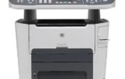 Télécharger Pilote Imprimante HP LaserJet 3392