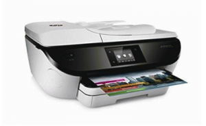 HP OfficeJet 5740 Imprimante