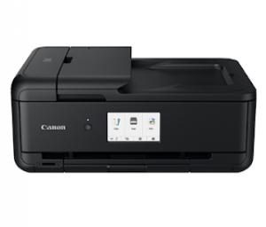Canon PIXMA TS9550