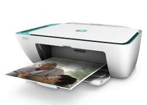 Télécharger Pilote Imprimante HP Deskjet 2632 Gratuit