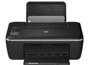 Télécharger Pilote Imprimante HP Deskjet Ink Advantage 2516