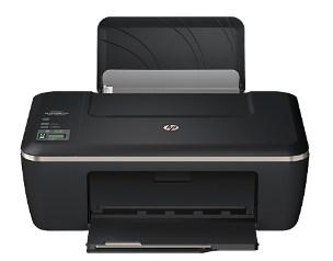 Télécharger Pilote Imprimante HP Deskjet Ink Advantage 2516