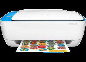 Télécharger Pilote Imprimante HP DeskJet 3369 Gratuit