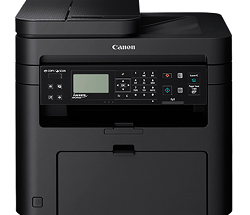 Télécharger Pilote Imprimante Canon i-SENSYS MF244dw