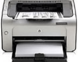 Télécharger Pilote Imprimante HP LaserJet P1008