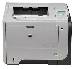 Télécharger Pilote Imprimante HP LaserJet Enterprise P3015n