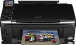 Télécharger Pilote Imprimante Epson Stylus SX415