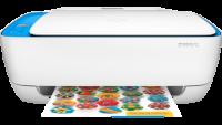 Télécharger Pilote Imprimante HP DeskJet 3639 Gratuit