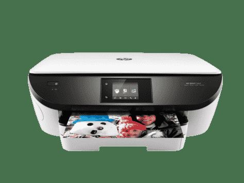 Télécharger Pilote Imprimante HP ENVY 5660 Gratuit