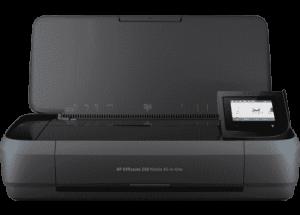 Télécharger Pilote HP OfficeJet 258 Gratuit