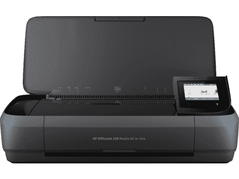 HP OfficeJet 258 Imprimante