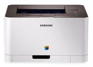 Pilote Samsung CLP-365 Pour Windows et Mac