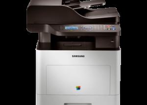 Télécharger Pilote Samsung CLX-6260FW Gratuit