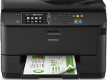 Pilote Epson WorkForce Pro WP-4535DWF Imprimante Gratuit