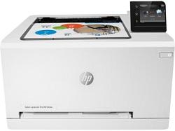 HP Color LaserJet Pro M254