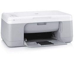 Pilote HP Deskjet F2276 Imprimante Gratuit
