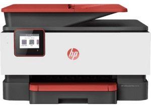 Pilote HP OfficeJet Pro 9016 Imprimante Gratuit