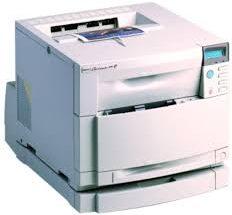 Pilote Imprimante HP Color LaserJet 4550 Gratuit