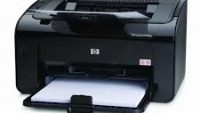 Pilote HP LaserJet Pro P1109w Imprimante Gratuit