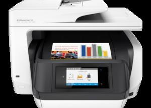 Pilote Imprimante HP OfficeJet Pro 8720 Gratuit
