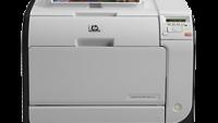Pilote HP LaserJet Pro 300 M351 Driver Gratuit