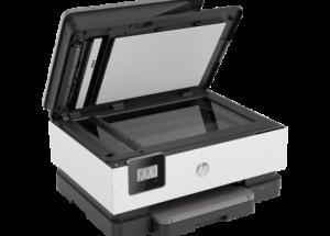 Pilote HP OfficeJet 8010 Driver Gratuit