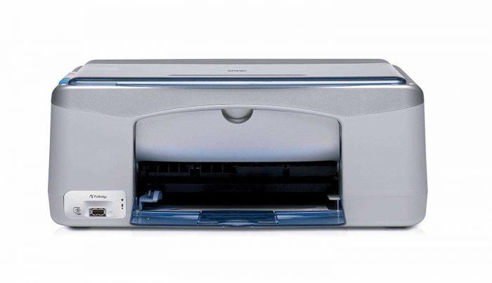 Pilote Imprimante HP PSC 1315 Gratuit
