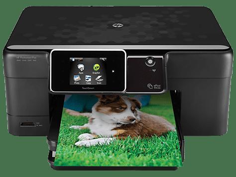Pilote Imprimante HP Photosmart Plus B210a Series Gratuit