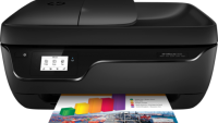 Pilote Imprimante HP OfficeJet 3833 Gratuit
