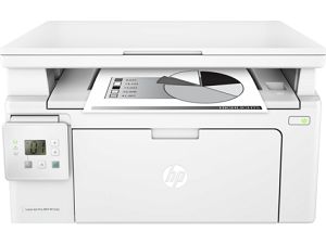 Imprimante HP LaserJet Pro MFP M132