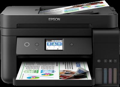 Télécharger Pilote Imprimante Epson ET-4750