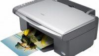 Télécharger Pilote Imprimante Epson DX4250