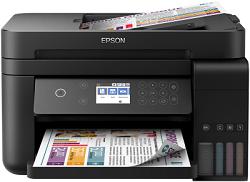 Télécharger Pilote Epson ET-3750 Imprimante