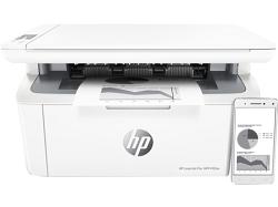 HP LaserJet Pro MFP M30w