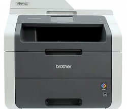 Télécharger Pilote Brother MFC-9130CW