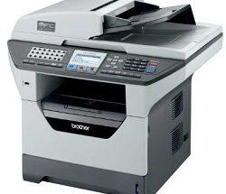 Télécharger Pilote Imprimante Brother MFC-8870DW