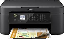 Télécharger Pilote Epson WorkForce WF-2810DWF