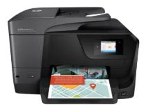 Télécharger Pilote Imprimante HP OfficeJet Pro 8715