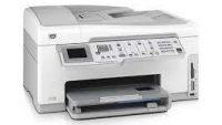 Télécharger Pilote Imprimante HP Photosmart C7200