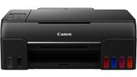 Télécharger Pilote Imprimante Canon PIXMA G640