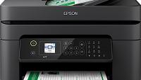 Télécharger Pilote Epson WorkForce WF-2830DWF